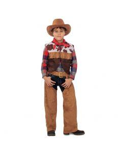 Disfraz Cowboy niño Tienda de disfraces online - venta disfraces