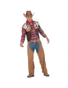 Disfraz Cowboy hombre Tienda de disfraces online - venta disfraces