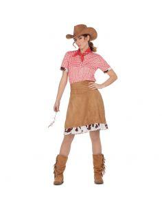 Disfraz Cowgirl mujer Tienda de disfraces online - venta disfraces