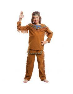 Disfraz Indio Infantil Tienda de disfraces online - venta disfraces