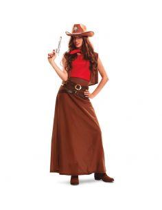 Disfraz Vaquera mujer Tienda de disfraces online - venta disfraces