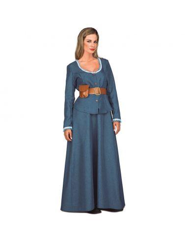 Disfraz Chica Del Oeste mujer Tienda de disfraces online - venta disfraces