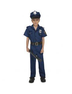 Disfraz Policía niño Tienda de disfraces online - venta disfraces