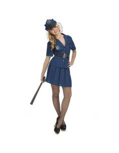 Disfraz Policía mujer Tienda de disfraces online - venta disfraces