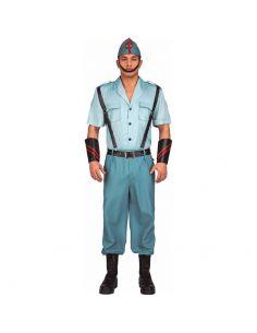 Disfraz Legionario hombre Tienda de disfraces online - venta disfraces