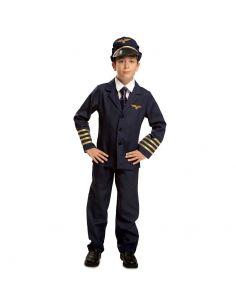 Disfraz Piloto niño Tienda de disfraces online - venta disfraces