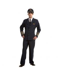 Disfraz Piloto hombre Tienda de disfraces online - venta disfraces