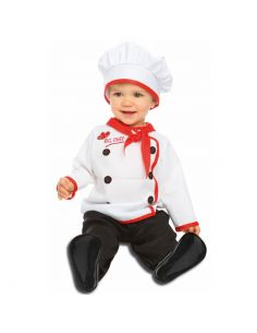 Disfraz Bebé Cocinero Tienda de disfraces online - venta disfraces