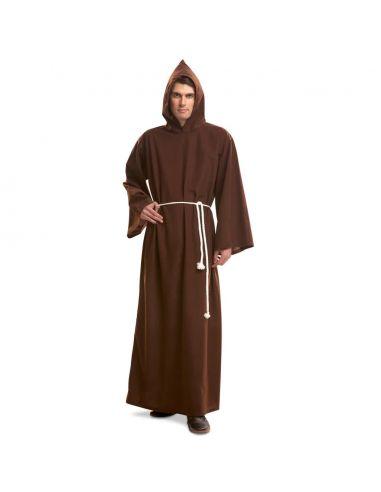 Disfraz Monje Adulto Tienda de disfraces online - venta disfraces