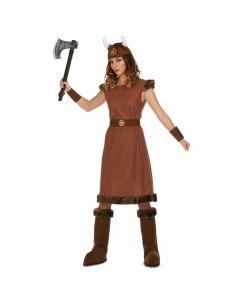 Disfraz Vikinga Odin mujer Tienda de disfraces online - venta disfraces