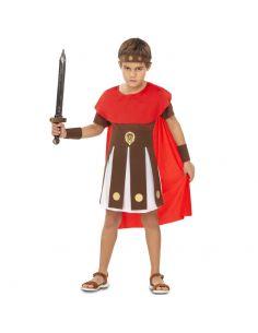Disfraz Guerrero Romano niño Tienda de disfraces online - venta disfraces