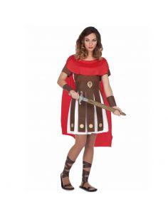 Disfraz Guerrera Romana mujer Tienda de disfraces online - venta disfraces