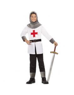 Disfraz Guerrero Cruzado niño Tienda de disfraces online - venta disfraces