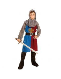 Disfraz Caballero Medieval niño Tienda de disfraces online - venta disfraces