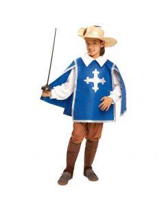 Disfraz Mosquetero niño Tienda de disfraces online - venta disfraces
