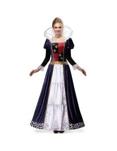 Disfraz Reina De Lujo mujer Tienda de disfraces online - venta disfraces