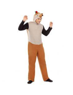 Disfraz Erizo adulto Tienda de disfraces online - venta disfraces