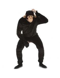 Disfraz Chimpancé adulto Tienda de disfraces online - venta disfraces