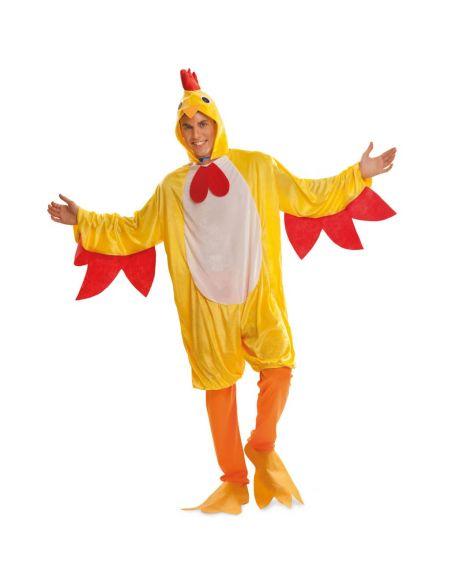 Disfraz Gallo Adulto Tienda de disfraces online - venta disfraces