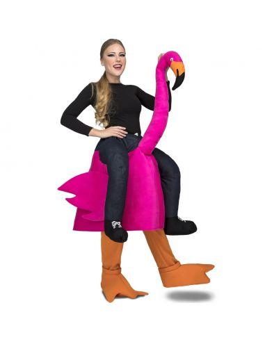 Disfraz a Hombros Flamenco adulto Tienda de disfraces online - venta disfraces