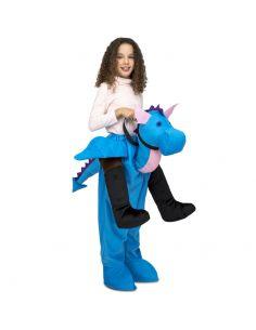 Disfraz a Hombros Dragón infantil Tienda de disfraces online - venta disfraces