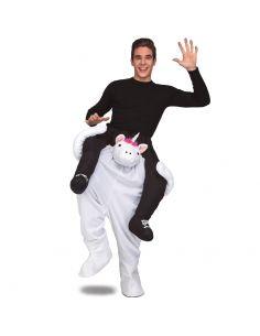 Disfraz a Hombros Unicornio adulto Tienda de disfraces online - venta disfraces