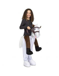 Disfraz a Hombros Caballo infantil Tienda de disfraces online - venta disfraces