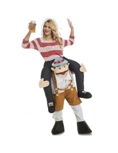 Disfraz a Hombros Oktoberfest adulto Tienda de disfraces online - venta disfraces