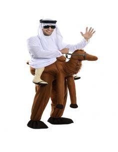 Disfraz a Hombros Camello adulto Tienda de disfraces online - venta disfraces