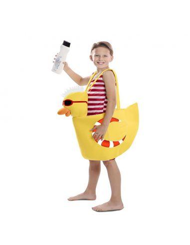 Disfraz de Patito de Ducha infantil Tienda de disfraces online - venta disfraces