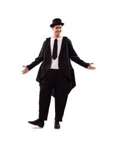 Disfraz Personaje El Gordo adulto Tienda de disfraces online - venta disfraces