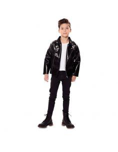Disfraz Chaqueta Polipiel para niño Tienda de disfraces online - venta disfraces
