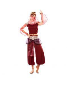 Disfraz Bailarina Árabe para mujer Tienda de disfraces online - venta disfraces