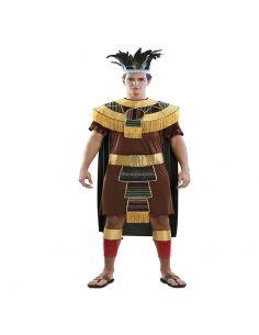 Disfraz Azteca hombre Tienda de disfraces online - venta disfraces