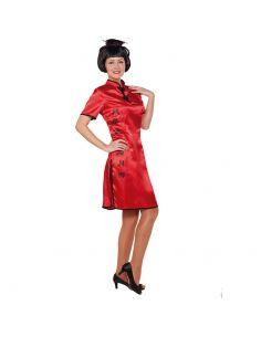 Disfraz China mujer Tienda de disfraces online - venta disfraces