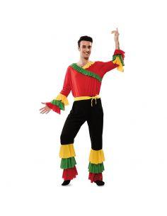 Disfraz Rumbero hombre Tienda de disfraces online - venta disfraces
