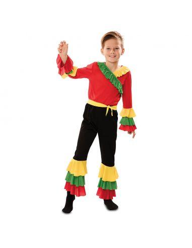 Disfraz Rumbero niño Tienda de disfraces online - venta disfraces