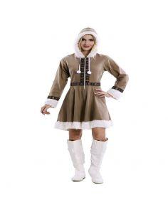 Disfraz de Esquimal mujer Tienda de disfraces online - venta disfraces