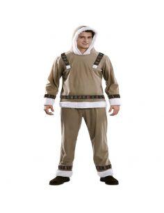 Disfraz de Esquimal hombre Tienda de disfraces online - venta disfraces