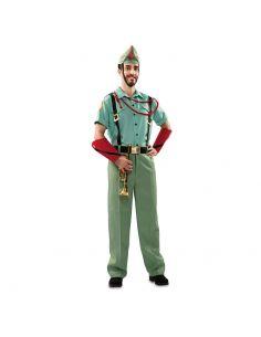 Disfraz Legionario para hombre Tienda de disfraces online - venta disfraces