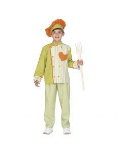 Disfraz de Chef cocina infantil Tienda de disfraces online - venta disfraces