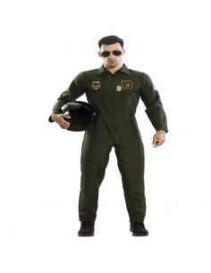 Disfraz de aviador adulto Tienda de disfraces online - venta disfraces