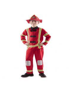 Disfraz Bombero niños Tienda de disfraces online - venta disfraces
