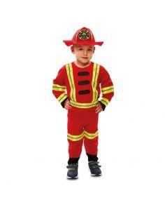 Disfraz bombero bebe Tienda de disfraces online - venta disfraces