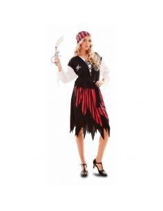 Disfraz de Gran Pirata mujer Tienda de disfraces online - venta disfraces