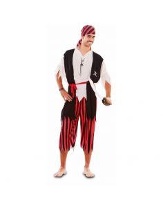 Disfraz de Gran Pirata hombre Tienda de disfraces online - venta disfraces