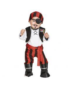 Disfraz de Pirata bebe niño Tienda de disfraces online - venta disfraces