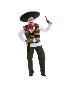 Disfraz Poncho Mejicano Tienda de disfraces online - venta disfraces