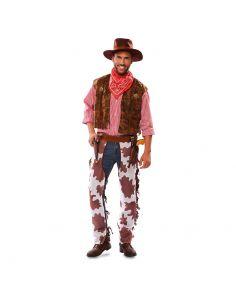 Disfraz Vaquero para hombre adulto Tienda de disfraces online - venta disfraces
