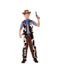 Disfraz de Vaquero para niño Tienda de disfraces online - venta disfraces